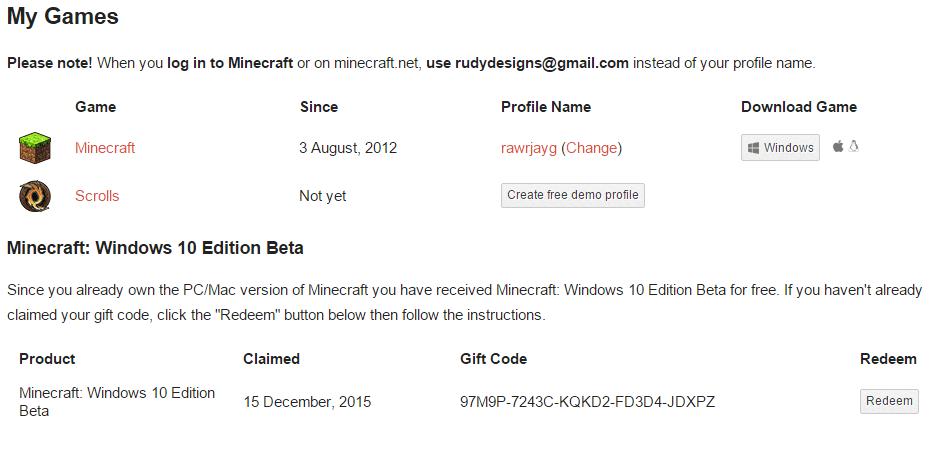 Help Windows 10 Beta Redeem Code Epic Fail Windows 10