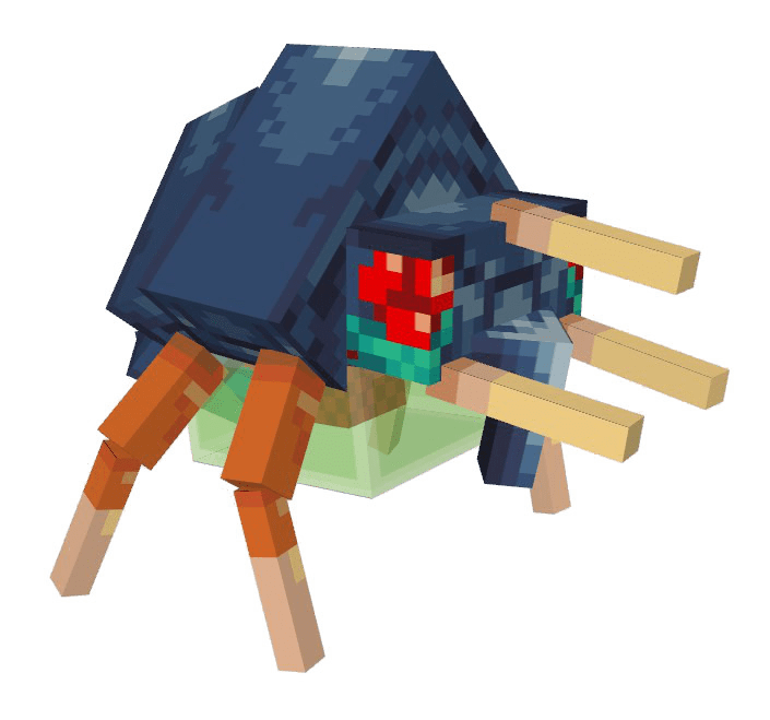 Modded Post The Weirdest Mob You Have Ever Seen