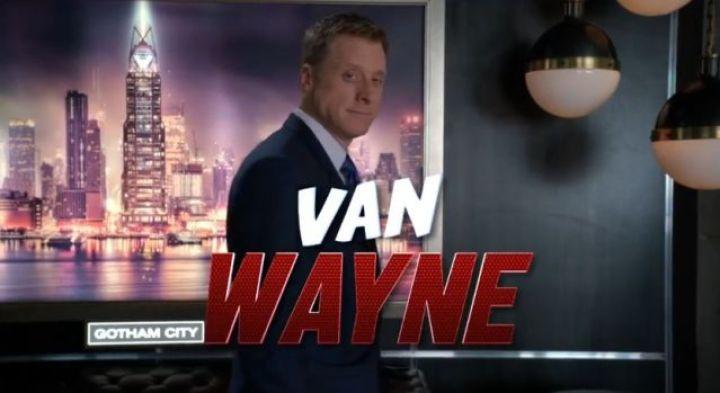 van-wayne
