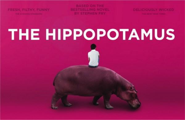 The-Hippopotamus