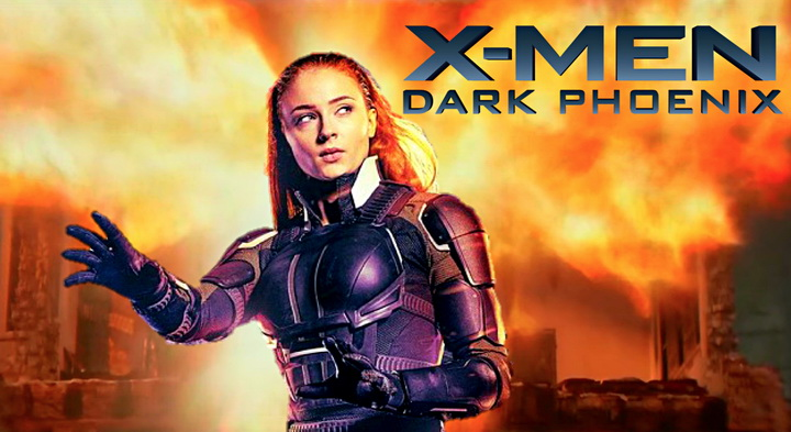 x-men dark poenix