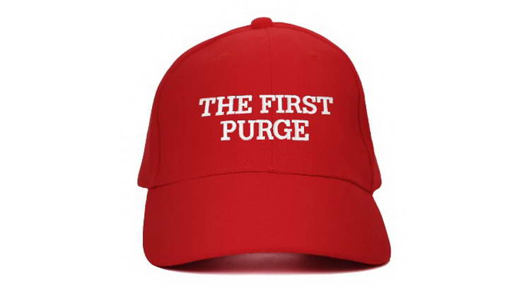 purge 4