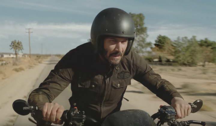 keanu super boal 2018 ad