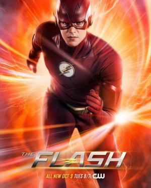 The-Flash-s5-poster