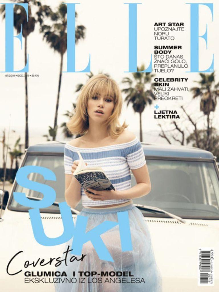 Suki-Waterhouse-in-Elle-Magazine-July-2019-1