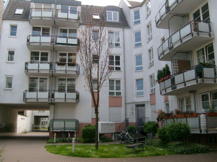 2-Zimmer Wohnung zum Verkauf, 50939 Köln (Sülz), Luxemburger Str. 266-268 Mapio.net