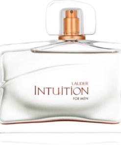 Estée Lauder Intuition for Men eau de toilette pentru bărbați 100 ml ESTINTM_AEDT05
