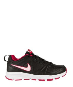 Pantofi sport Nike MNS T-LITE XI Negri