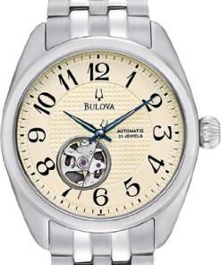Ceas pentru barbati, Bulova Self Winding Mechanicals Collection, 96A124