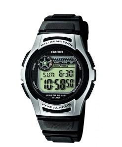 Ceas pentru barbati, Casio Sporty Analog, W-213-1AVDF