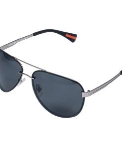 Ochelari de soare negri, pentru barbati, Daniel Klein Premium, DK3190-2