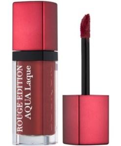 Bourjois Rouge Edition Aqua Laque ruj hidratant lucios BOUAQLW_KLGL03
