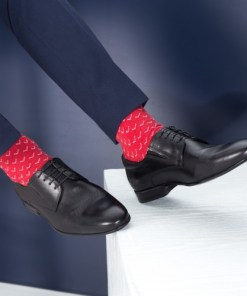 Pantofi barbati Piele Lucas negri eleganti