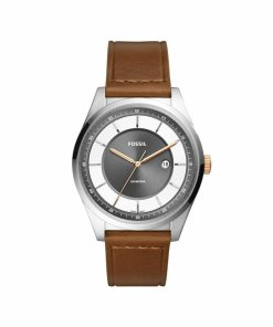 Ceas Fossil Mathis FS5421