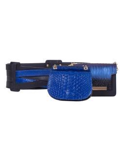 Belt Blue Royal Snake