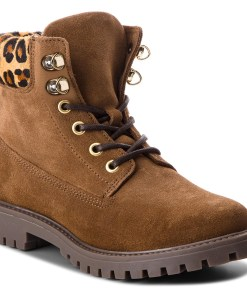 Trappers GUESS - FLTMR3 SUE10 BROWN