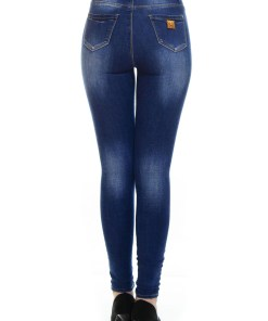 Blugi Tall Fit DarkBlue