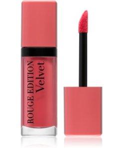 Bourjois Rouge Edition Velvet ruj de buze lichid cu efect matifiant BOURVEW_KLIS50