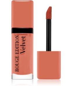Bourjois Rouge Edition Velvet ruj de buze lichid cu efect matifiant BOURVEW_KLIS17