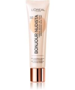 L'Oréal Paris Wake Up & Glow Bonjour Nudista crema BB LORWABW_KMUP10