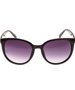 Ochelari de soare dama 5116C1 negri toc protectie
