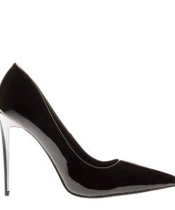 Pantofi stiletto Taylah negri