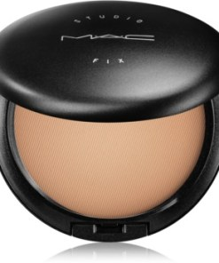 MAC Studio Fix Powder Plus Foundation 2 in 1 pudra si makeup MACSFPW_KMUP23