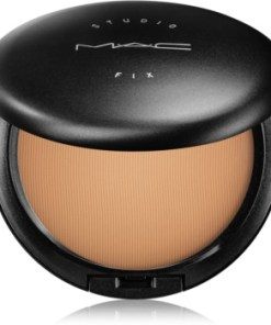 MAC Studio Fix Powder Plus Foundation 2 in 1 pudra si makeup MACSFPW_KMUP07