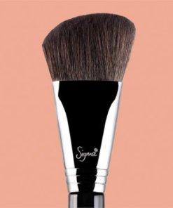 Sigma Beauty Face pensula pentru contur SGMFACW_KBRU06