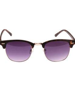 Ochelari de soare dama P3016C11 negri toc protectie