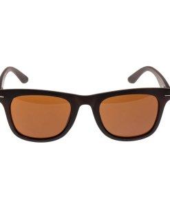 Ochelari de soare dama P5052C4 negri toc protectie