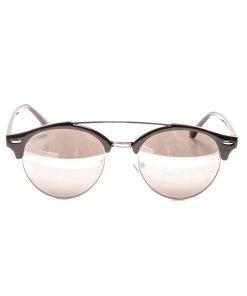 Ochelari de soare dama P5077C2 negri toc protectie