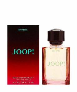 Deodorant spray Joop! Homme, 75 ml, Pentru Barbati