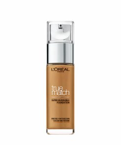 Fond de Ten L'Oreal Paris True Match 8N Cappuccino - 30 ml