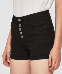 Answear - Pantaloni scurti jeans 1684988