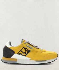 Pantofi Sport Vicky Galben