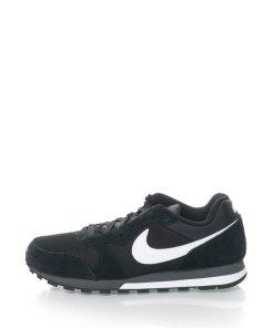 Pantofi sport de piele intoarsa MD Runner 2