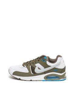 Pantofi sport cu garnituri de piele Air Max Command