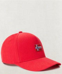 Sapca Flagstaff True Red