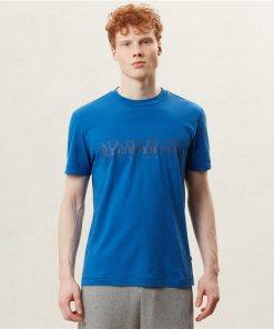 Tricou Sevora Skydiver Blue
