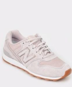 Pantofi sport NEW BALANCE mov, Wr996, din material textil