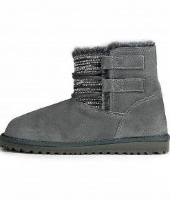 Ghete Tara II Boot charcoal