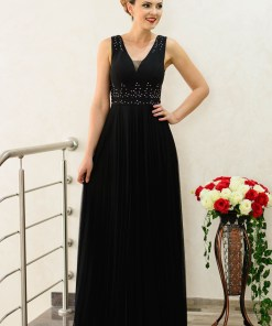 Rochie More Of It Black