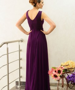 Rochie More Of It Purple