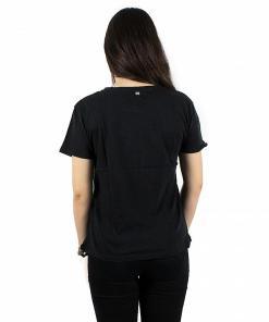 Tricou Bondy Tee SS black