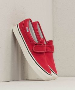 Vans Slip-On 47 V DX (Anaheim Factory) OG Red
