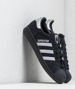 adidas Superstar Core Black/ Black/ Core Black