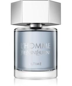 Yves Saint Laurent L'Homme Ultime eau de parfum pentru barbati 100 ml