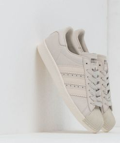 adidas Superstar 80S W Cream Brown/ Cream Brown/ Off White