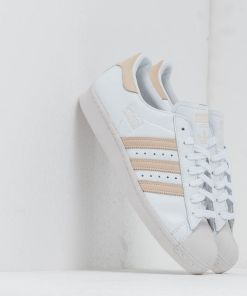 adidas Superstar 80S Ftw White/ Ecrtin/ Crystal White